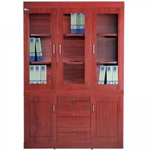Tủ gỗ Hòa Phát DC1350H10