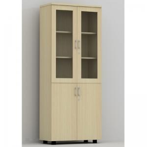 Tủ gỗ văn phòng Hòa Phát AT1960KG