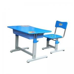 Bàn ghế học sinh Hòa Phát BHS20-2