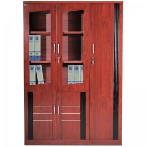 Tủ gỗ Hòa Phát DC1350H3
