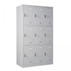 Tủ locker Hòa Phát TU983-3K