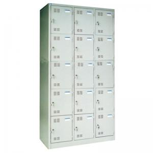 Tủ locker Hòa Phát TU985-3K