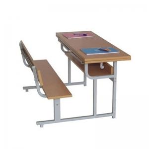 Bàn ghế học sinh bán trú Hòa Phát BBT102C