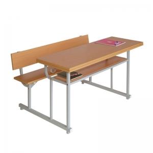 Bàn ghế học sinh bán trú Hòa Phát BBT101C