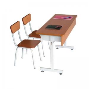 Bàn ghế học sinh Hòa Phát BHS101B+GHS101B