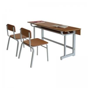 Bàn ghế học sinh Hòa Phát BHS102B+GHS102B