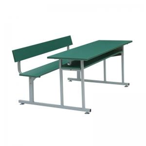 Bàn ghế học sinh Hòa Phát BHS103C