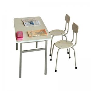 Bàn ghế mẫu giáo Hòa Phát BMG102B-1+GMG102B-1